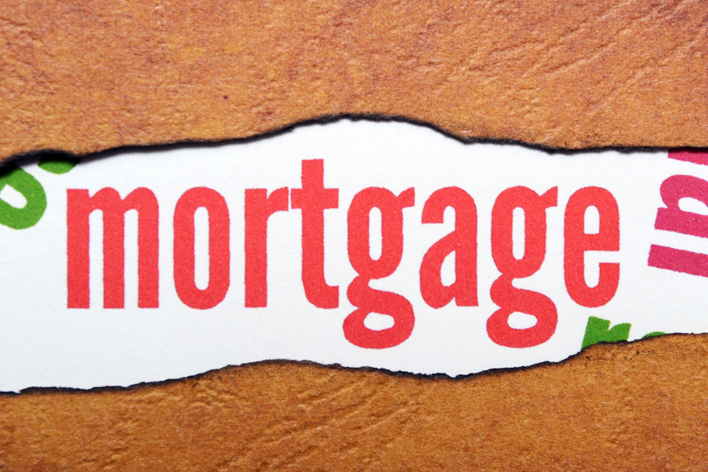 Paying Off A Mortgage And The New Tax Code